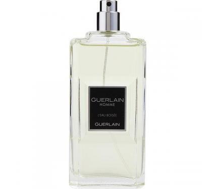 Guerlain Homme L`eau Boisee парфюм за мъже без опаковка EDT