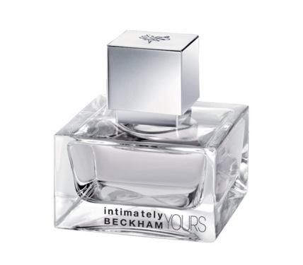 David Beckham Intimately Yours парфюм за мъже без опаковка EDT