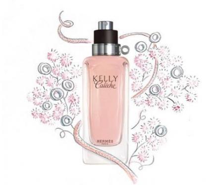 Hermes Kelly Caleche парфюм за жени без опаковка EDT