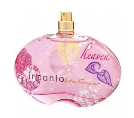 Salvatore Ferragamo Incanto Heaven парфюм за жени без опаковка EDT