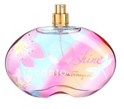 Salvatore Ferragamo Incanto Shine парфюм за жени без опаковка EDT