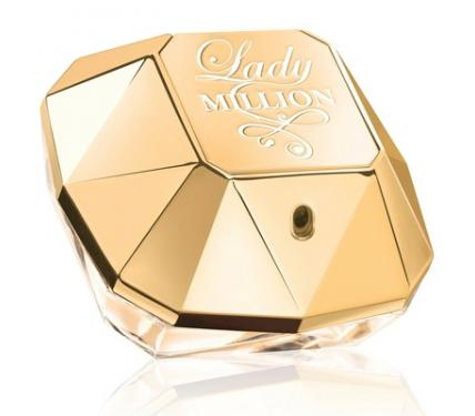 Paco Rabanne Lady Million парфюм за жени без опаковка EDT