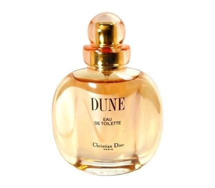 Christian Dior Dune парфюм за жени без опаковка EDT