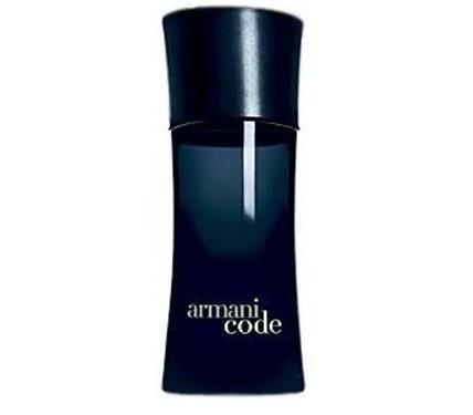 Armani Code парфюм за мъже без опаковка EDT