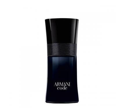 Giorgio Armani Code парфюм за мъже без опаковка EDT
