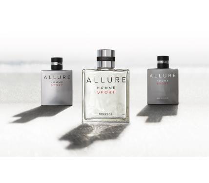 Chanel Allure Homme Sport Cologne парфюм за мъже без опаковка EDT