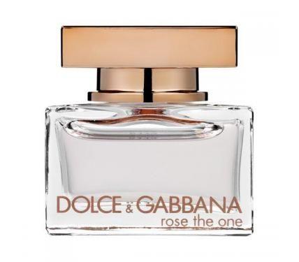 Dolce & Gabbana The One Rose парфюм за жени без опаковка EDP
