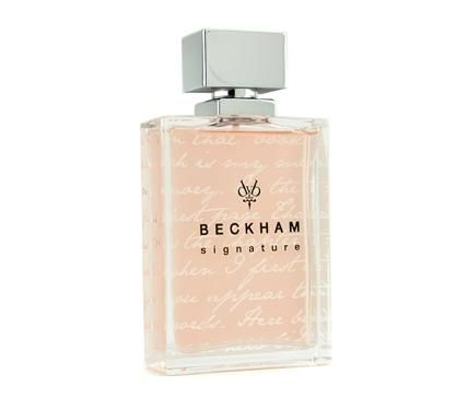 David Beckham Signature Story EDT аромат за жени без опаковка