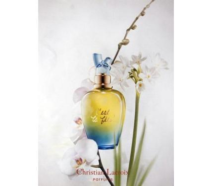 Chistian Lacroix C`Est La Fete EDP аромат за жени без опаковка