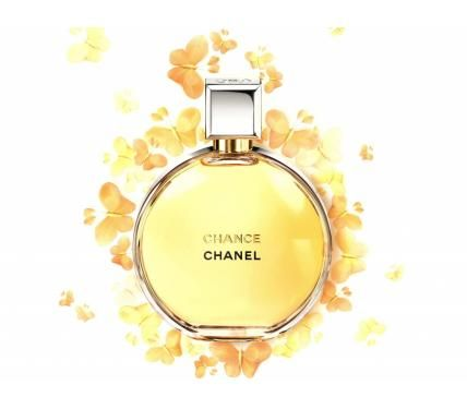 Chanel Chance парфюм за жени без опаковка EDT