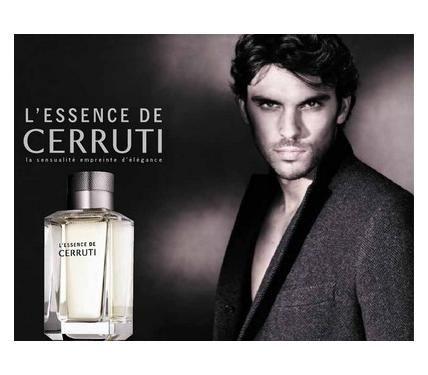 Cerruti L` Essence De Cerruti EDT аромат за мъже без опаковка