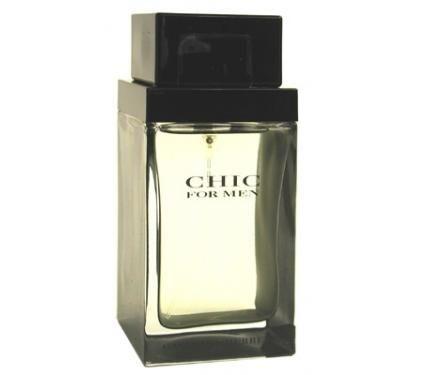 Carolina Herrera Chic парфюм за мъже без опаковка EDT
