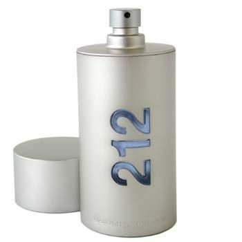 Carolina Herrera 212 парфюм за мъже без опаковка EDT