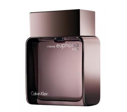 Calvin Klein Euphoria Intense парфюм за мъже без опаковка EDT
