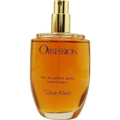 Calvin Klein Obsession парфюм за жени без опаковка EDP
