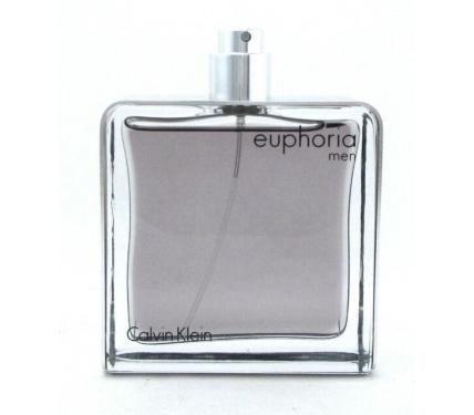Calvin Klein Euphoria парфюм за мъже без опаковка EDT