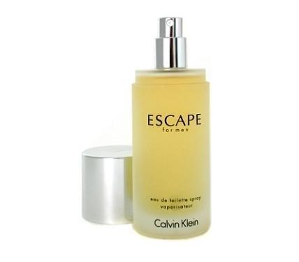 Calvin Klein Escape парфюм за мъже без опаковка EDT