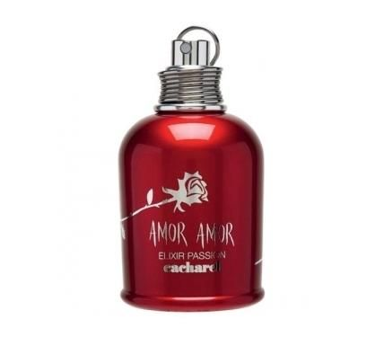 Cacharel AMOR AMOR ELIXIR PASSION парфюм за жени без опаковка EDP