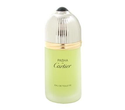 Cartier Pasha de Cartier парфюм за мъже без опаковка EDT