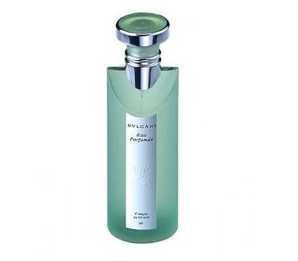 Bvlgari Eau Parfumee au The Vert унисекс парфюм без опаковка EDC