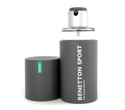 Benetton Sport парфюм за мъже без опаковка EDT