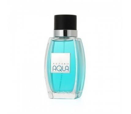 Azzaro Aqua парфюм за мъже без опаковка EDT