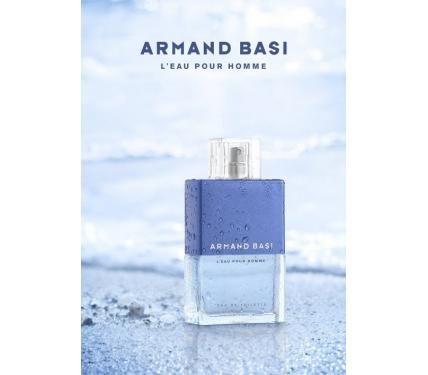 Armand Basi L`eau парфюм за мъже без опаковка EDT