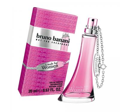 Bruno Banani Made for Women парфюм за жени EDT
