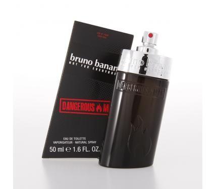Bruno Banani Dangerous парфюм за мъже EDT