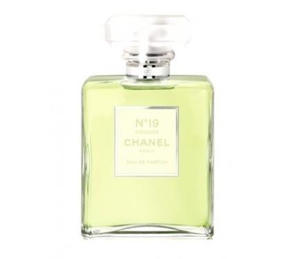 Chanel N19 Poudre парфюм за жени без опаковка EDР