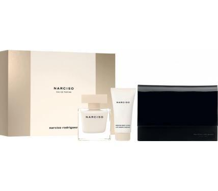 Narciso Rodriguez Narciso подаръчен комплект за жени