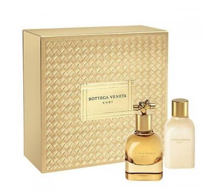 Bottega Veneta Knot подаръчен комплект за жени