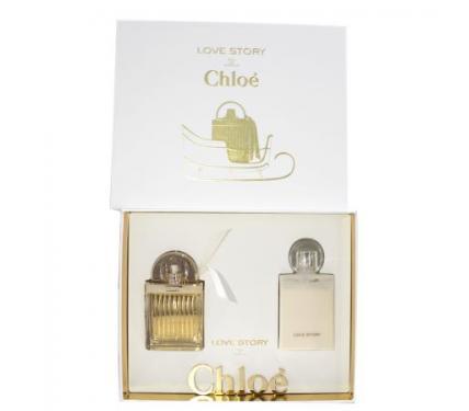Chloe Love Story Дамски подаръчен комплект