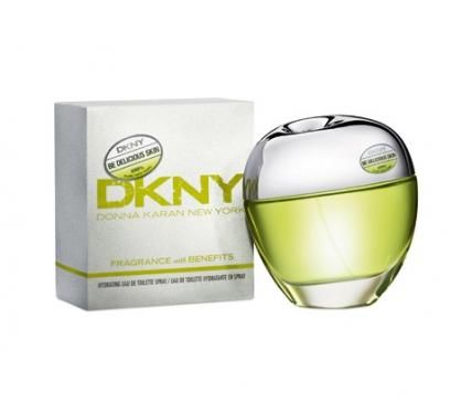 Donna Karan DKNY Be Delicious Skin Hydrating парфюм за жени EDT