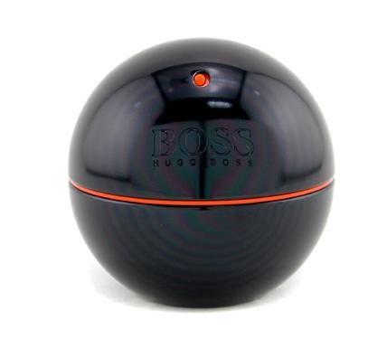 Hugo Boss In motion Black парфюм за мъже EDT