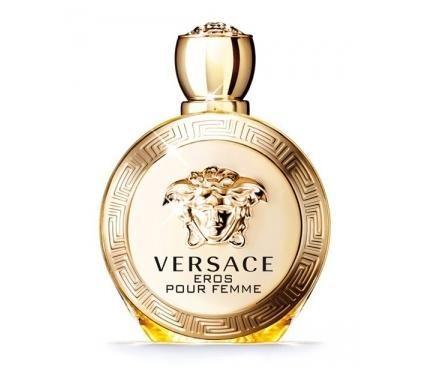Versace Eros Pour Femme парфюм за жени EDP