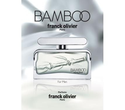 Franck Olivier Bamboo парфюм за мъже EDT