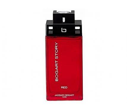 Bogart Story Red парфюм за мъже EDT