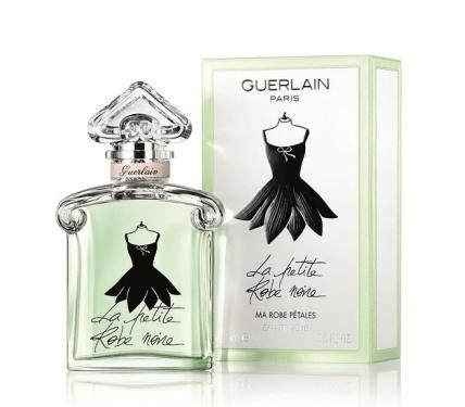 Guerlain La Petit Robe Noire Fraiche парфюм за жени EDT
