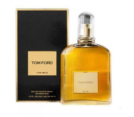 Tom Ford For Men парфюм за мъже EDT