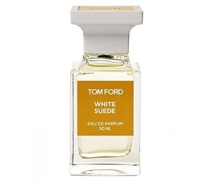 Tom Ford White Musk: White Suede парфюм за жени EDP