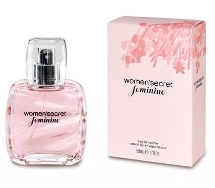 Women` Secret Feminine парфюм за жени  EDT