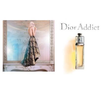 Christian Dior Addict парфюм за жени без опаковка EDT