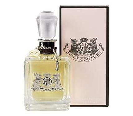 Juicy Couture Juicy Couture парфюм за жени EDP