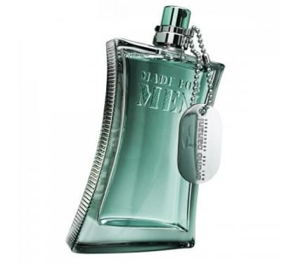 Bruno Banani Made for Men парфюм за мъже EDT