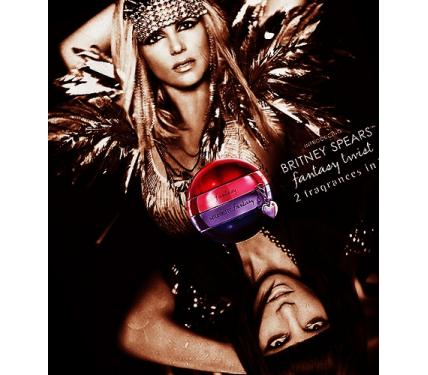 Britney Spears Fantasy Twist парфюм за жени EDP