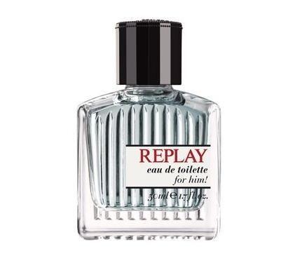 Replay Replay парфюм за мъже EDT