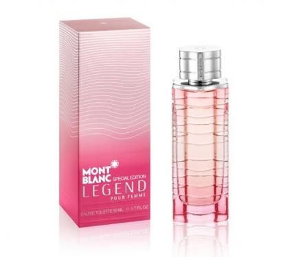 Mont Blanc Legend Special Edition парфюм за жени EDT