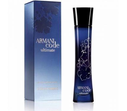 Giorgio Armani Code Ultimate парфюм за жени EDP