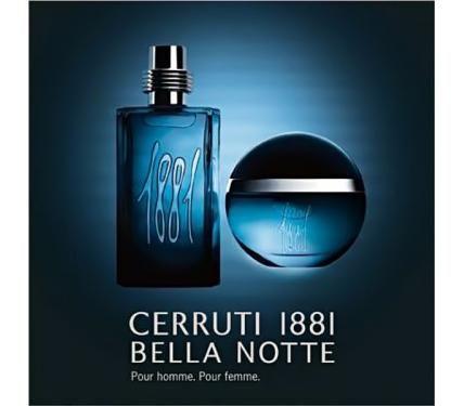 Cerruti 1881 Bella Notte парфюм за мъже EDT